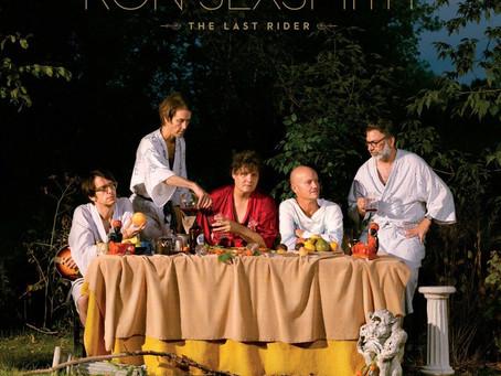 Album #5: The Last Rider- Ron Sexsmith