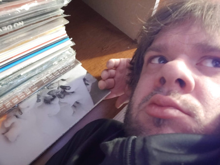 5 Quick Questions with Ben Andress of Blacktop Records: How small labels are impacted by COVID-19
