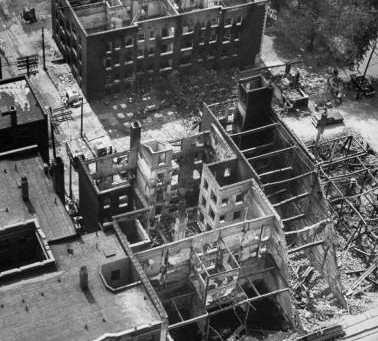 The 12th Street Riot of 1967