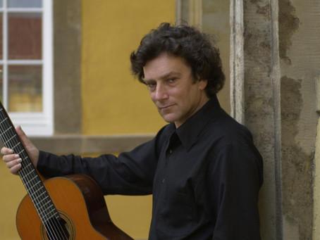 David Tanenbaum Interview