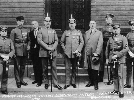 Heinrich Hoffman: Hitler's Personal Photographer