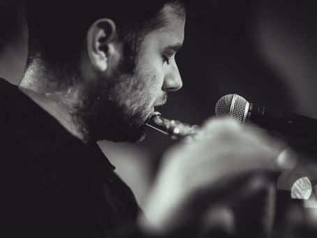 Daniel Cueto on Composing for Guitar