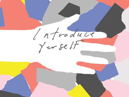 Album #2: Introduce Yerself- Gord Downie