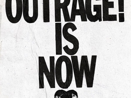 Album #6: Outrage! Is Now- Death from Above