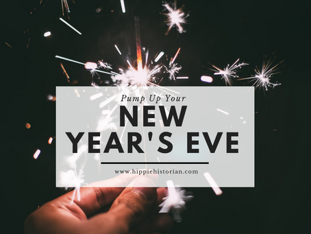 Let's Ring in this New Year
