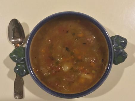 Papa's Soup
