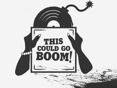 This Could Go Boom!: an initiative giving a voice to unheard narratives in the music industry
