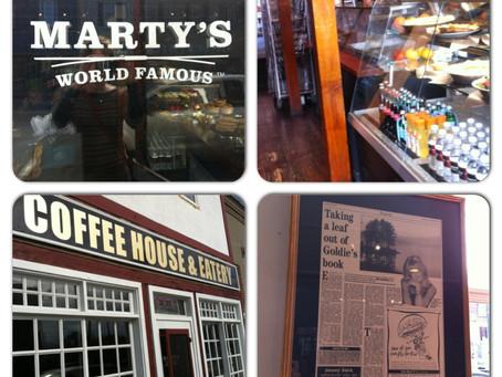 Friday Historical Trip: Huntsville & Bracebridge, Ontario