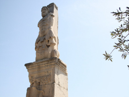 Odeon of Agrippa