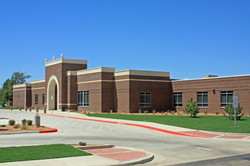 Humphreys Highland Elementary School