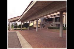 Harrington Cancer Center