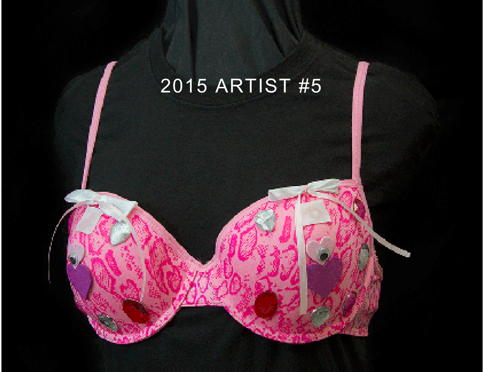 2015 ARTIST #5