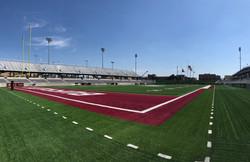 WTAMU Football Stadium