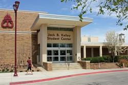 WTAMU JBK Student Center Expansion
