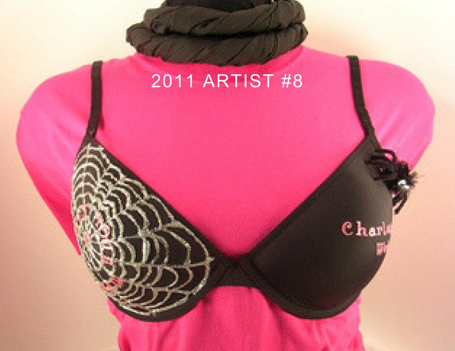 2011 ARTIST #8
