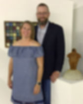 The Object Gallery-Mandy & Alex Gregory