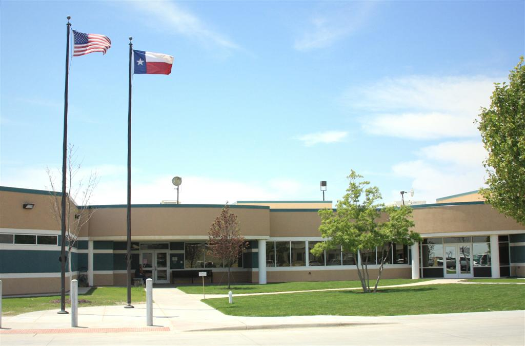 Randall County Youth Center of the High Plains