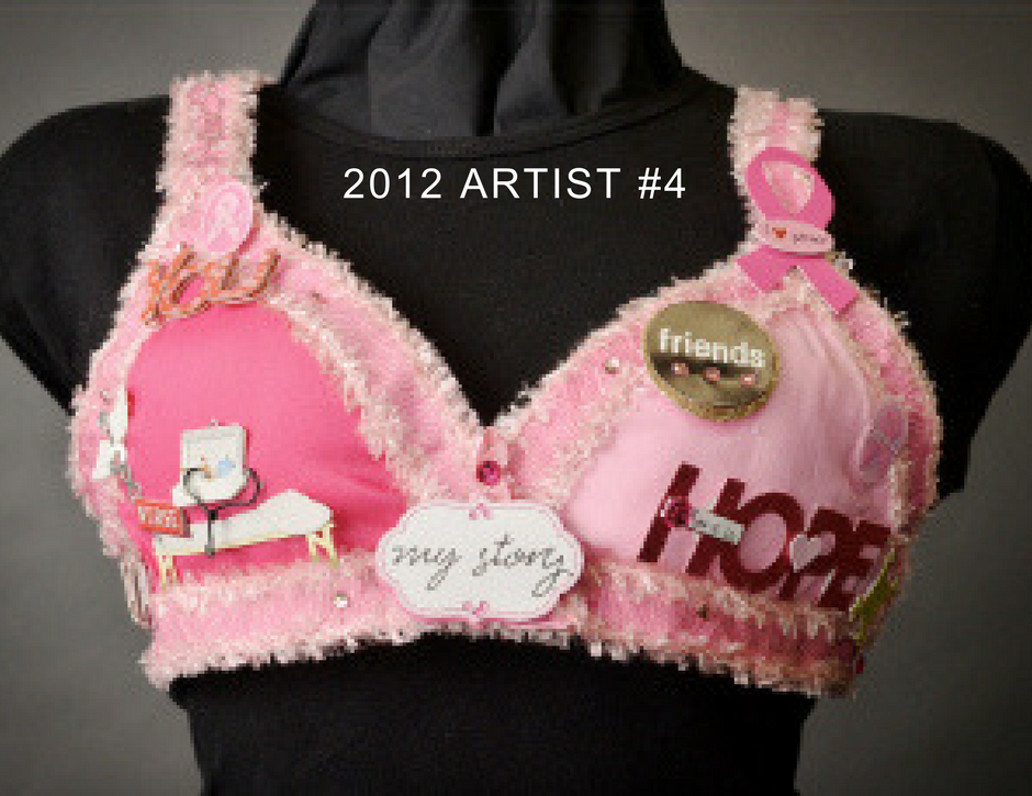 2012 ARTIST #4