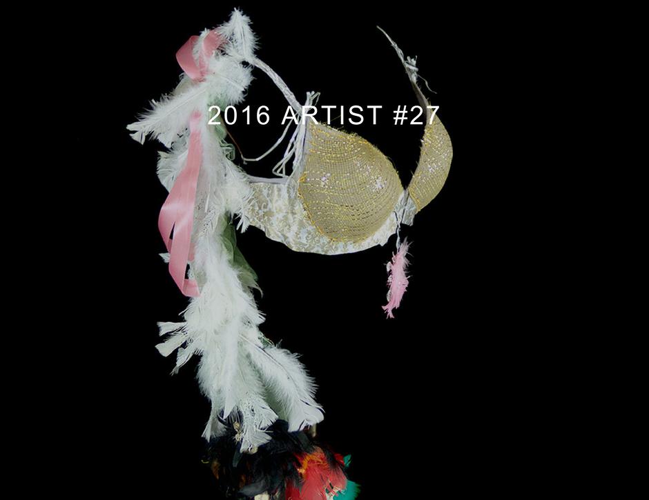 2016 ARTIST #27