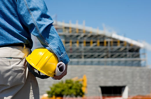 bigstock-Construction-Worker-At-Site-346