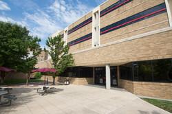 TTUHSC Pharmacy School Expansion