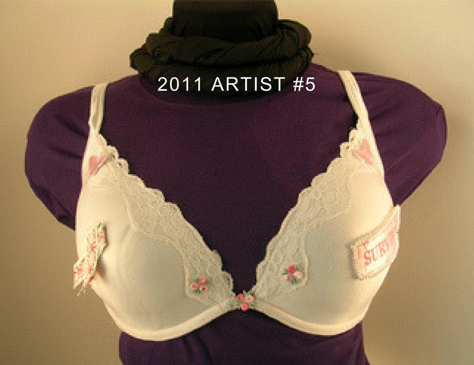 2011 ARTIST #5