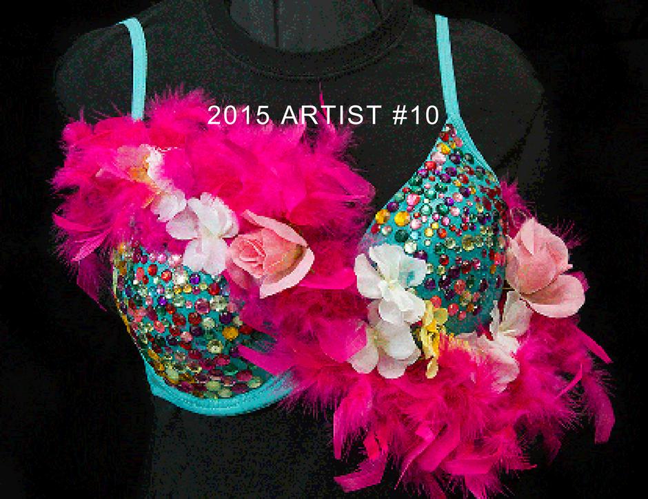 2015 ARTIST #10