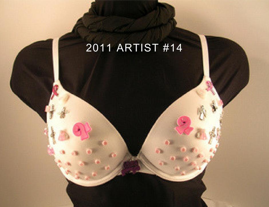 2011 ARTIST #14