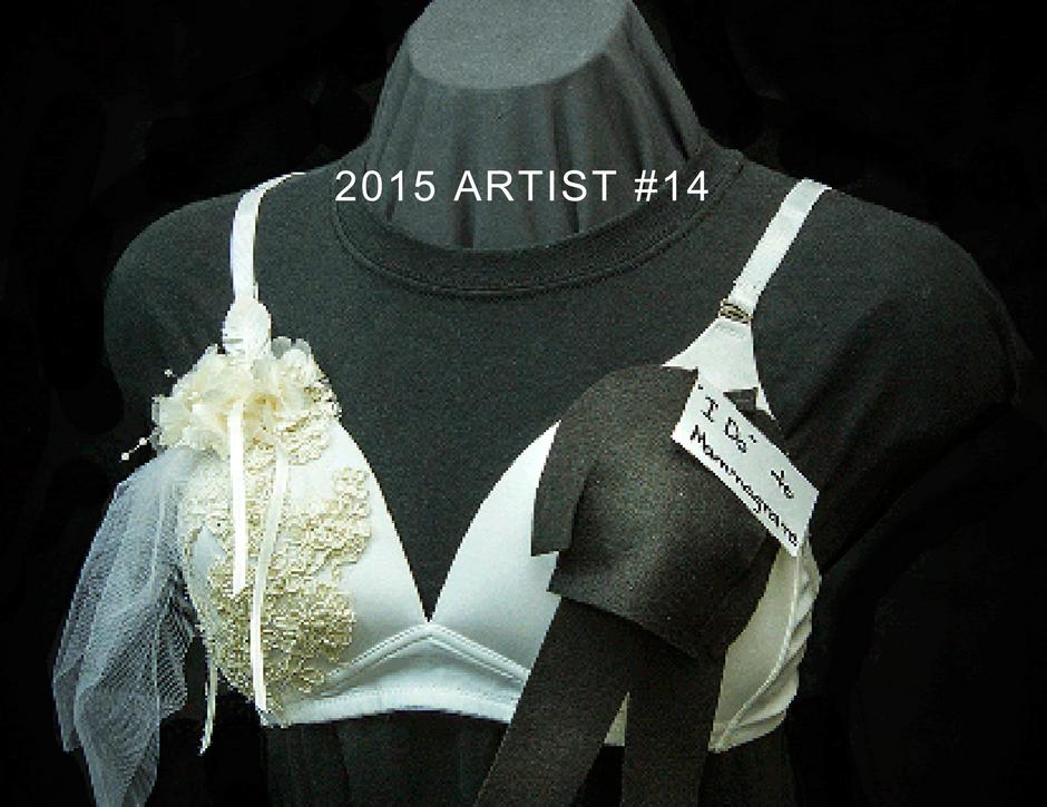 2015 ARTIST #14
