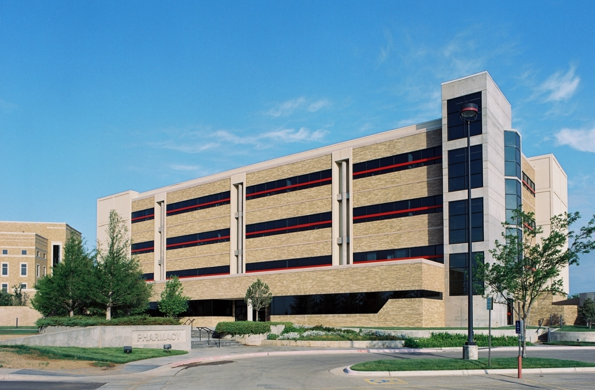 TTUHSC School of Pharmacy