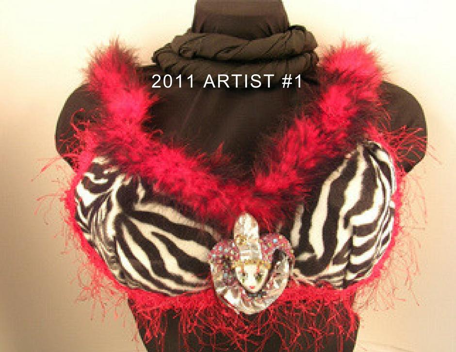 2011 ARTIST #1