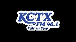KCTX Logo 3.5 inch with Childress, tx-01