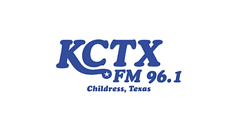 KCTX Logo 3.5 inch with Childress, tx-01