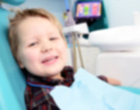 Amarillo Pediatric Dentistry & Orthodontics