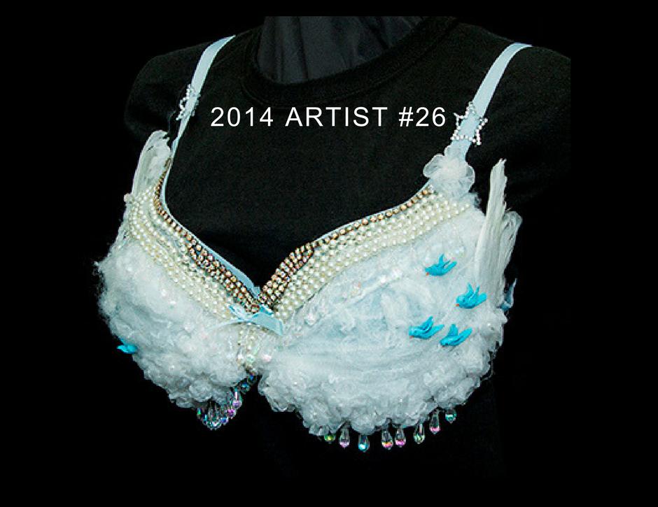 2014 ARTIST #26