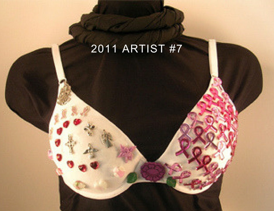 2011 ARTIST #7