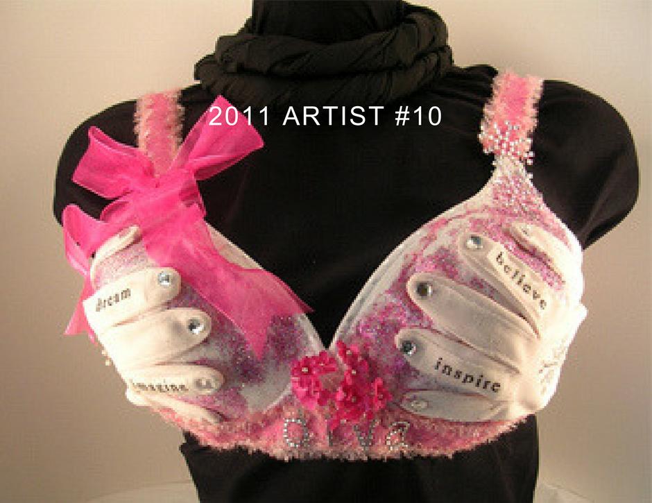 2011 ARTIST #10