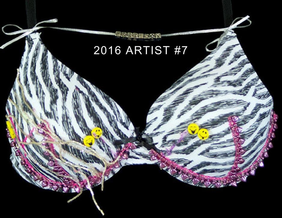 2016 ARTIST #7