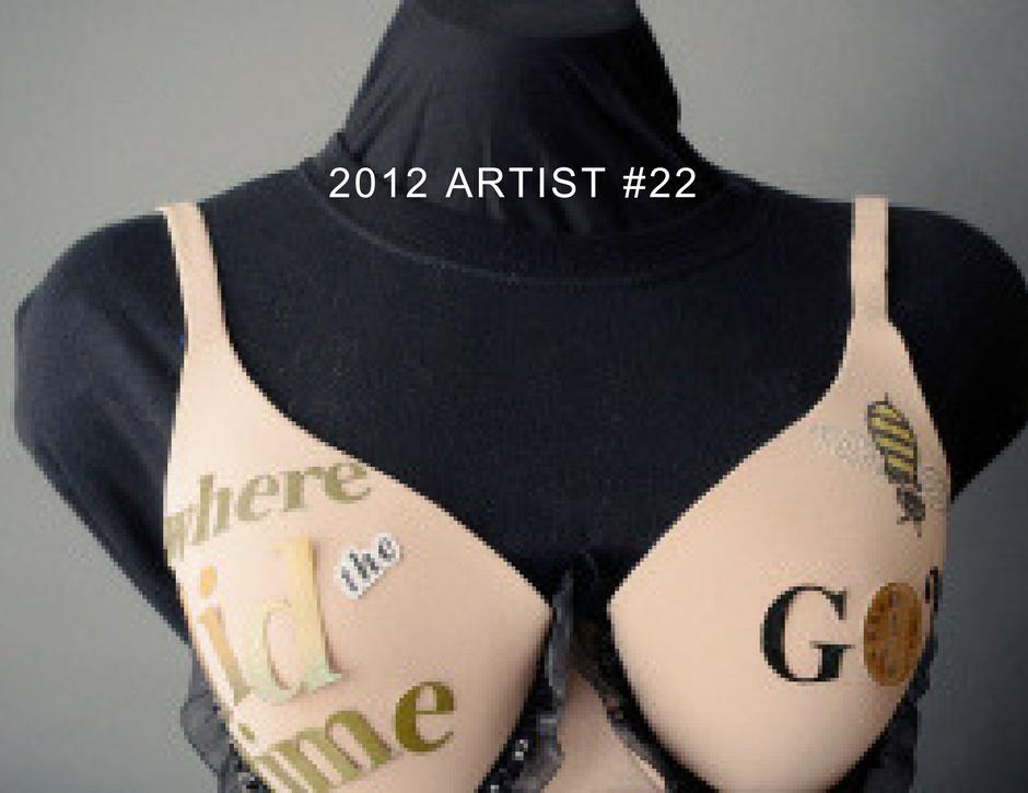 2012 ARTIST #22