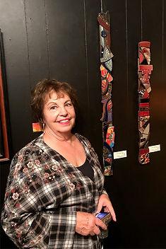 Solomon Gallery-Marilyn Grisham-Space 68