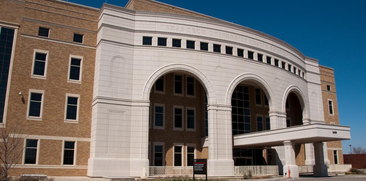 TTUHSC School of Medicine