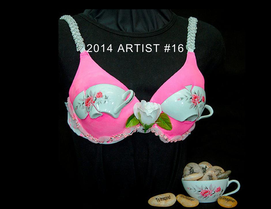 2014 ARTIST #16