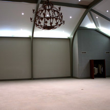 ABG Auditorium Ballroom