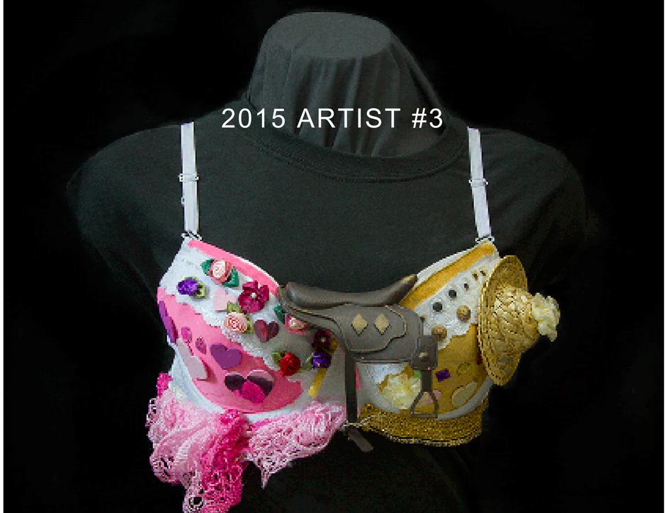 2015 ARTIST #3