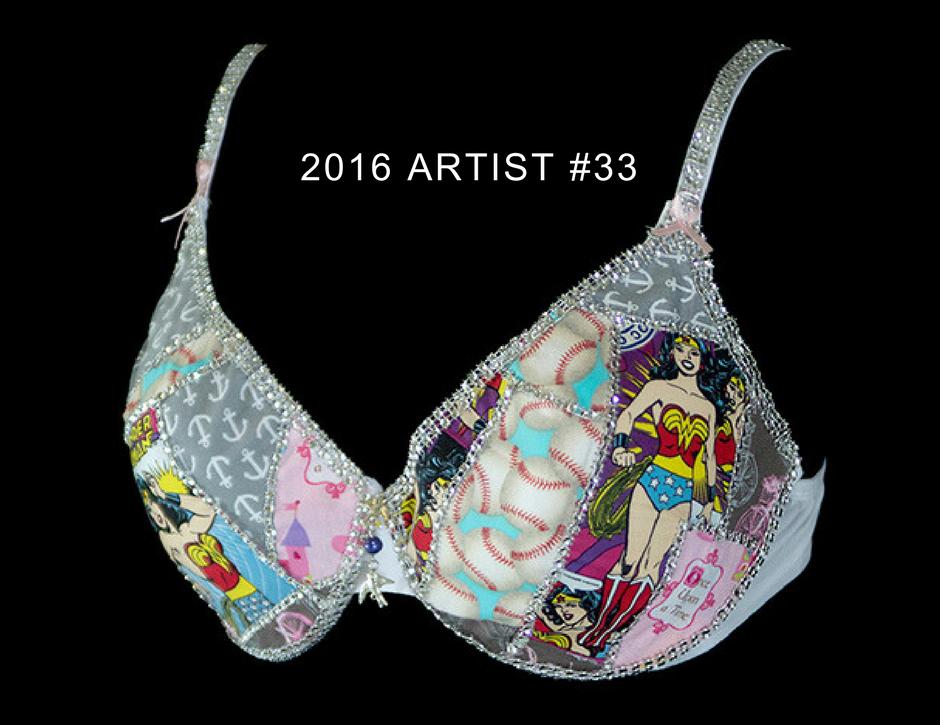 2016 ARTIST #33