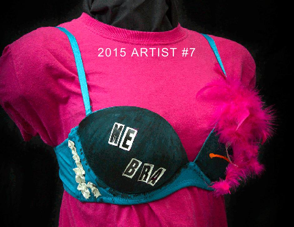 2015 ARTIST #7