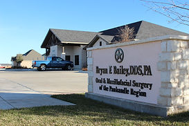 Panhandle Oral & Maxillofacial Surgery