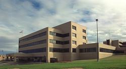 Addition to Northwest Texas Hospital