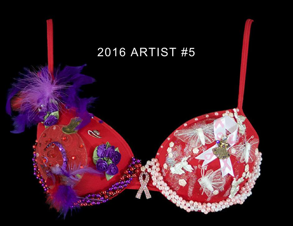 2016 ARTIST #5