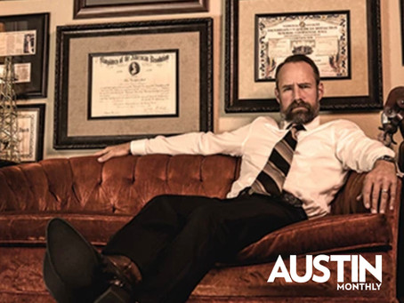 FACES OF AUSTIN, TEXAS - GRAMMER LAW GROUP, P.C.